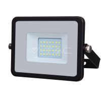 20W LED Floodlight SMD SAMSUNG CHIP Black Body 6400K