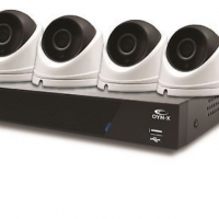 OYN-X 8-Channel DVR CCTV