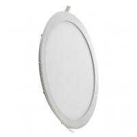 Red Arrow, SP18W-60, 18W 6000K Circular LED Panel – 225mm Dia White Trim[SP18W-60] Cool White