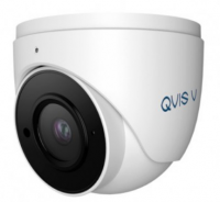6MP IP Viper QVIS turret camera